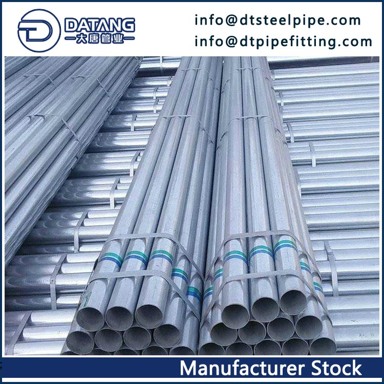 GB/T 3091 Galvanized Steel Strip for Pipe